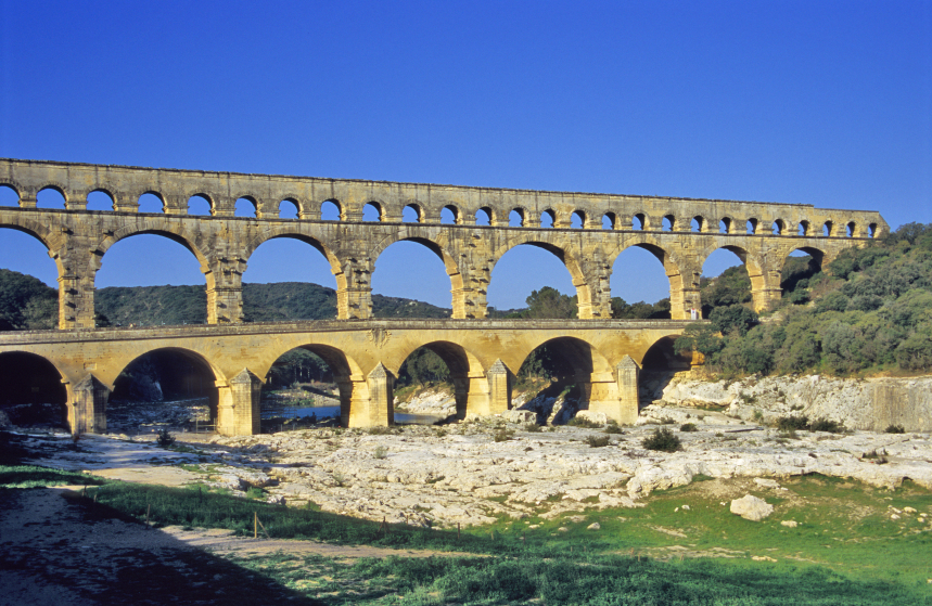 2020 Burgundy & Provence River Cruise